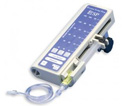 Legacy Syringe Pump Software Validation for the Medical Industry