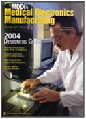Medical Electronics Manufacturing