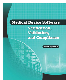 Textbook on Medical Device Software Validation